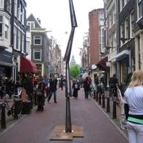 Amsterdammers  onder  mekaar  -  originele Amsterdammertjes