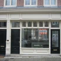 Voorpui  Govert-Flinckstraat  382-hs    Amsterdam- de Pijp